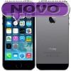 Pametni telefon APPLE iPhone SE 16GB siv RFRN