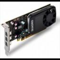 Grafična kartica PNY Quadro P400 2GB GDDR5 PCIe 3.0