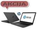 HP 250 G6 15.6/N3060/4GB/120SSD/HD/WIN10 Renew
