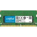 RAM SODIMM DDR4 16GB PC4-21300 2666MT/s CL19 DR x8 1.2V Crucial RAMCRU376