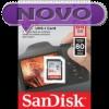 SanDisk 64GB Ultra SDXC UHS-I 80MB/s spominska kartica