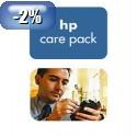 Podaljšanje HP garancija 3 leta fizična prenosniki (s) serije UK735A
