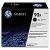 hp 90x black toner for m4555 mfp YCE390X