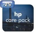 HP podaljšanje garancije na 2 leti za prenosnike YUJ381E