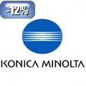 TONER MINOLTA MAGENTA TN310M 085600
